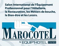 Salon Marocotel 2014